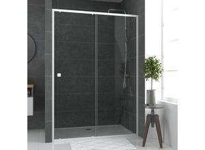 Paroi porte de douche SPOT coulissante 140cm