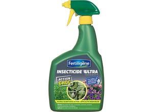 Insecticide ultra Ferti prêt à l'emploi 750 ml FERTILIGENE