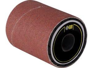 Rouleau caoutchouc + manchon abrasif Ø60/L60mm