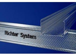 Montant 100/35 2.60m RICHTER SYSTEM