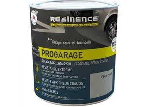 Résine sol - ProGarage Gris Clair 300ml