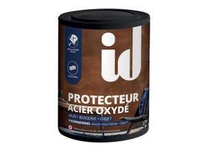 Protecteur pour Acier oxydé