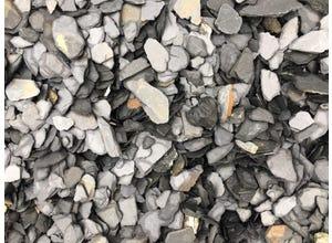 BAG 500 KG Ardoise noire 10/40