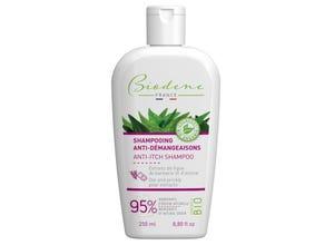 Shampoing anti-démangeaisons Bio - 250 ml