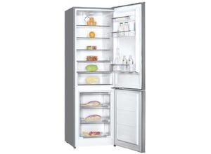 Réfrigérateur congélateur - 295 L