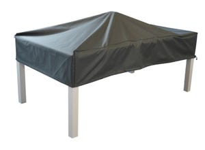 Housse de protection pour tables 180 x 100 cm