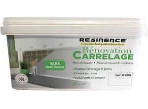 Rénovation Spécial Carrelage Lait de Coco 4kg