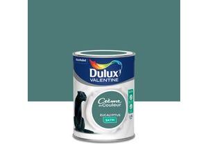 Crème de couleur satin eucalyptus 1,25 l