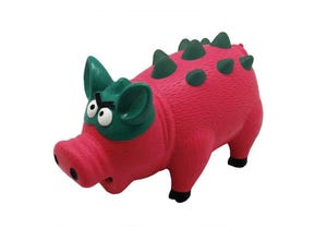 Jouet latex Pig Dino