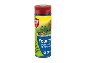 Fourmis - poudrage et arrosage 600g
