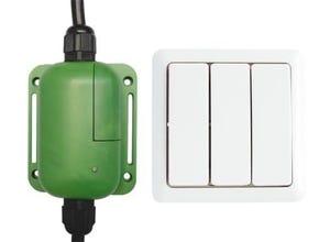 Pack éclairage extérieur puissance 1500W