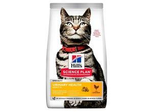 Adult Urinary Health croquettes chat stérilisé poulet 3 kg