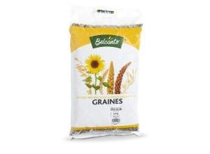 Tournesol gros grain sac 2,5kg