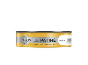 Patine meuble le patiné incolore 150ml