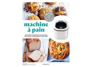 Machine à pain - Accro à mon robot