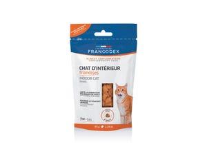 Friandises pour chat d'intérieur - 65 g