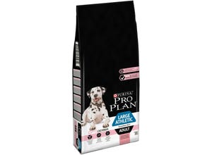 Chien Large Adult Athletic Sensitiv. Skin 14 KG