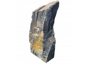 Mini monolithe ardoise