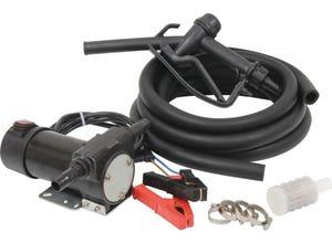 Pompe à gasoil 12V 35L/M manuelle