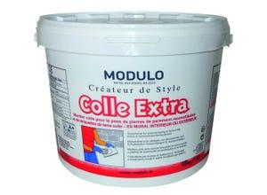 Colle EXTRA pot de 15 kg, usage intérieur/extérieur