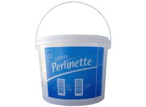 Seau Perlinette sérigraphie 3L
