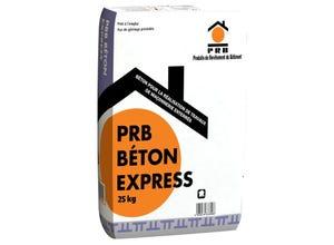 Béton express PAE