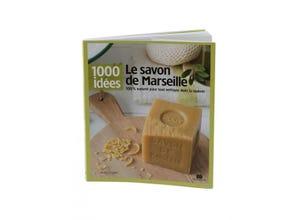 Savon de Marseille 1000 idées