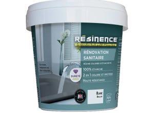 Rénovation sanitaire 0.5L
