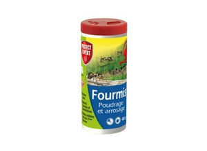 Fourmis - poudrage et arrosage 400g
