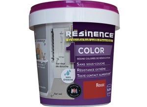 Résine colorée 250ml