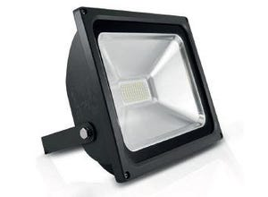 Projecteur LED plat 230V 50W 6000K IP65