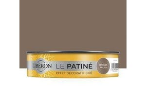 Patine meuble le patiné bronze ancien 150ml