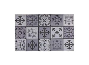 Tapis mosaic
