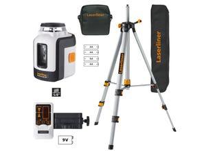 Niveau laser ligne SmartLine-Laser 360° Set
