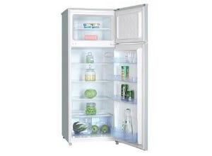 Réfrigérateur à intégrer deux portes - 207 L