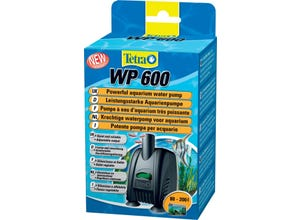 Pompe à eau Tetra WP 600 - débit 600 L/h