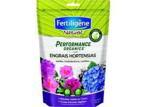 Engrais Hortensias, azalées, rhododendrons, camélias... 700g