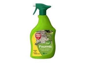 Fourmis PAE - au pyrèthre végétal 1l