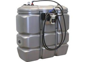 Cuve Adblue PE 1500L 34L/M