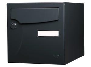 Boîte aux lettres Animation 1 porte