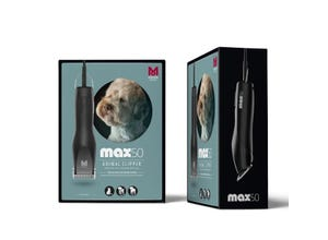 Tondeuse Max 50 - MOSER