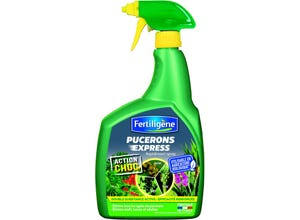Insecticide pucerons express Ferti PAE 700 ml FERTILIGENE
