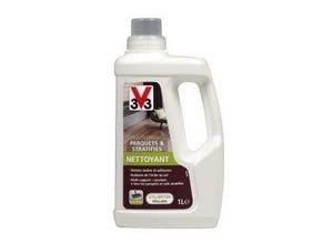 Nettoyant parquets & stratifiés incolore 1 L