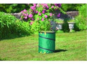 Sac à déchets pop-up 116L CELLOPLAST