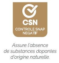 Label CSN