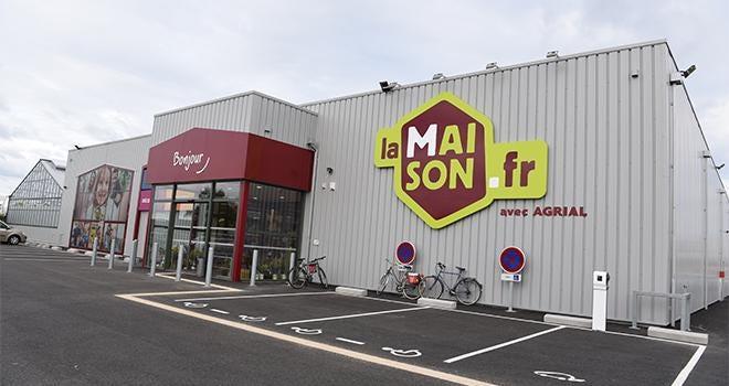 Les Magasins LaMaison.fr - Découvrez les stocks en magasin, au plus proche de chez vous !